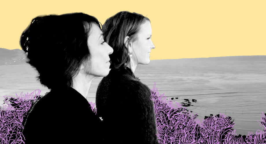 A Conversation w/ Analog Synth Queens Suzanne Ciani & Kaitlyn Aurelia Smith