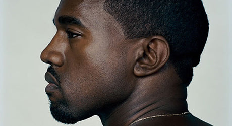 Kanye Addresses Racism & the Charleston Tragedy in a Recent Freestyle