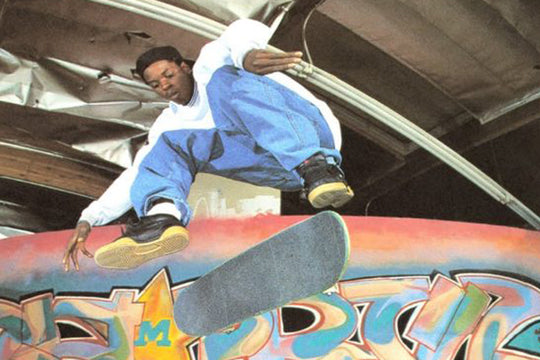 5 Non-Skate Shoes That Became Legendary in Skateboarding
