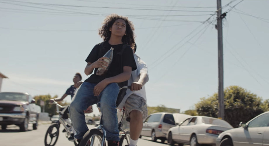 Q&A :: Justin Tipping, Director of Sneaker-Centric Coming-of-Age Film 'Kicks'