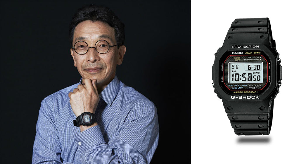 Dedicated to Innovation :: How G-SHOCK Became a Timeless Brand