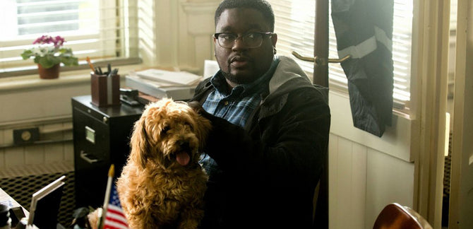 Real Friends :: Lil Rel Howery Talks About the Real Life Horror Of