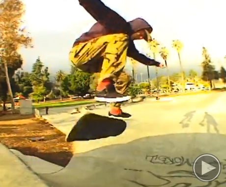 THSM :: Lincoln Park Edit