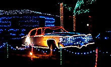 LOWRIDER CHRISTMAS NEVER GETS OLD