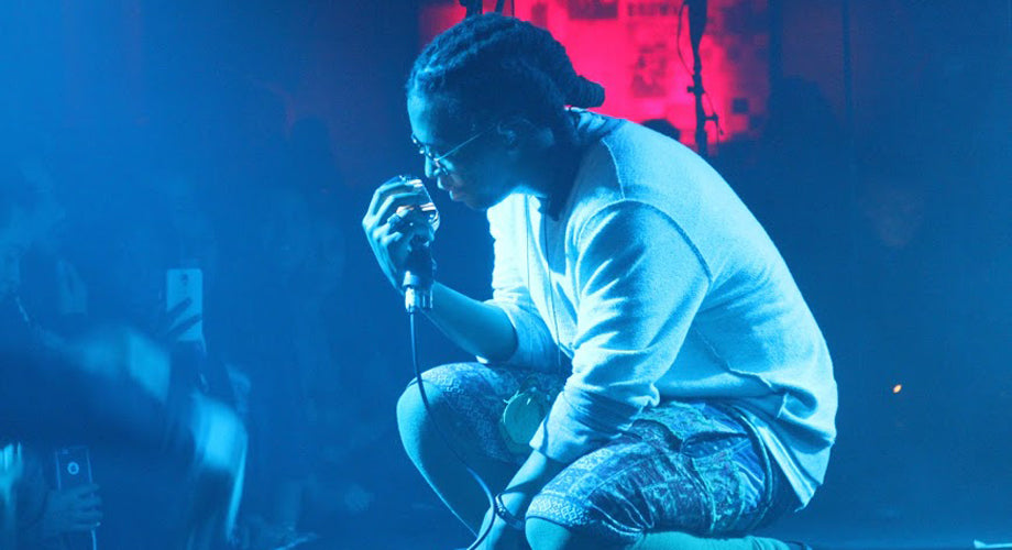 Do It to Em' Lu :: Lupe Fiasco's Last NYC Show?