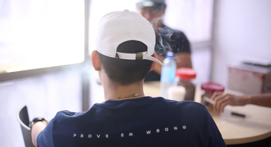 More Than a Hobby :: A Closer Look at Malaysia's Growing Streetwear Scene