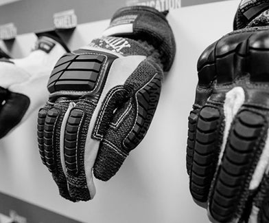 How Mechanix Wear Makes the World's Most Innovative Gloves