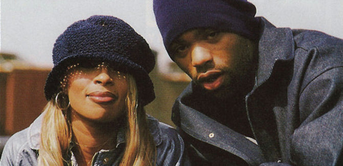 Top 5 Hip-Hop and R&B Collaborations of All Time