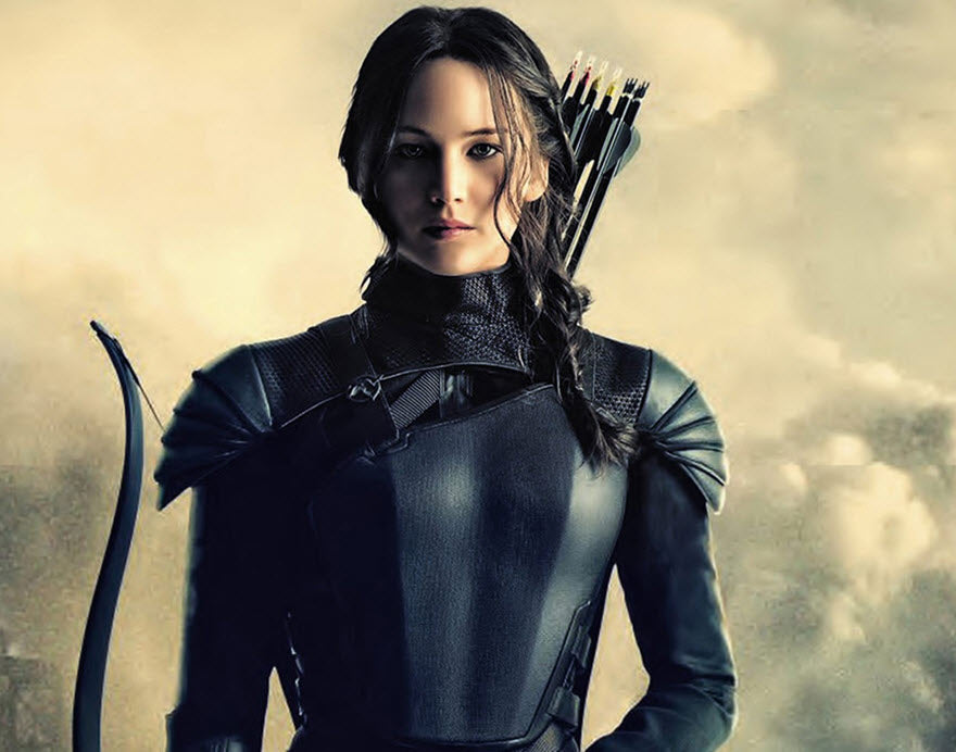 Friend Zones Still Exist in Dystopia :: What Hunger Games Mockingjay Part II Taught Me