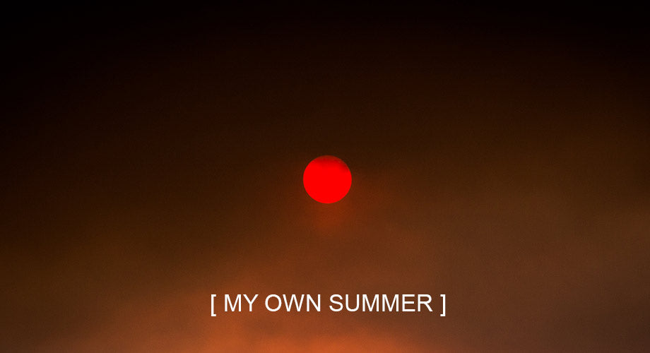 My Own Summer (Shove It)