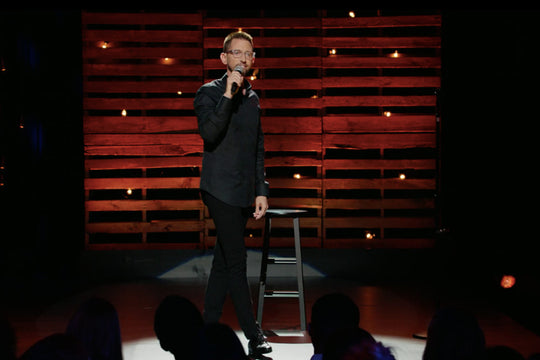 Neal Brennan Breaks Silence on 3 Mics, Mental Health, & the Future of Comedy