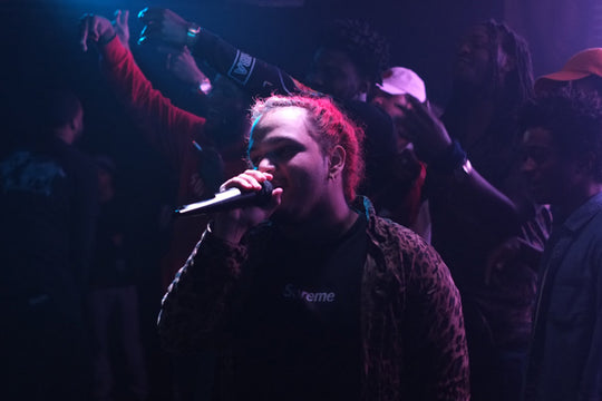 Still Finessing :: Atlanta's Nessly Is Next Up