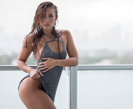 Bring The Rain Nicole Mejia The Hundreds