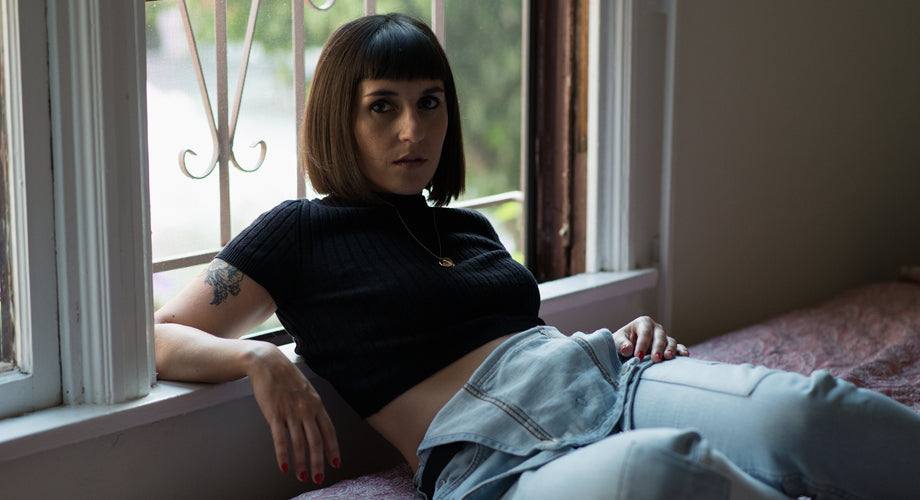 WHO RUN LA :: Synth-Pop Musician Nite Jewel on Her New Album 'Liquid Cool'