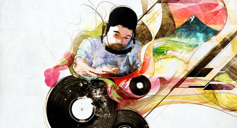 Melodies for the Soul :: Remembering Nujabes