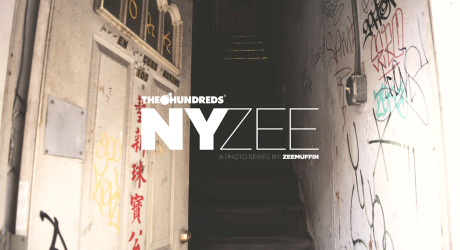 NYZEE :: Chinatown, NYC