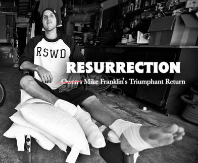 RESURRECTION :: Owen's Triumphant Return