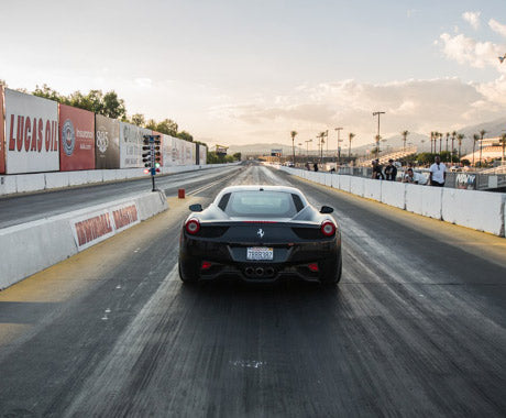 RAT RACE :: THE PAC SUN GRAND PRIX AT IRWINDALE SPEEDWAY