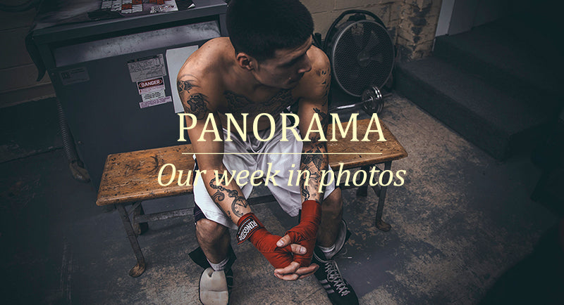 #TheHundredsPanorama :: Our Week in Photos :: 3.21.15