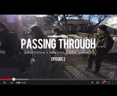 PASSING THROUGH :: EPISODE 2