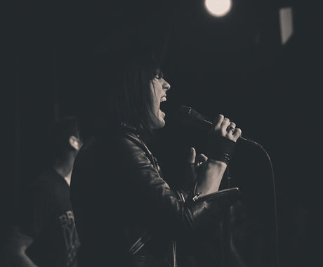 Oh, That's Who Sang That Joint :: Phantogram @ KROQ