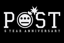 POST X Hieroglyphics 6th Anniversary Mixtape