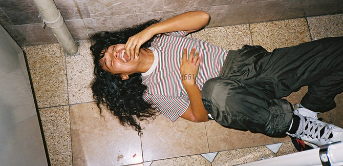 NYC Misfit :: Princess Nokia on '1992,' Gentrification, and Nostalgia