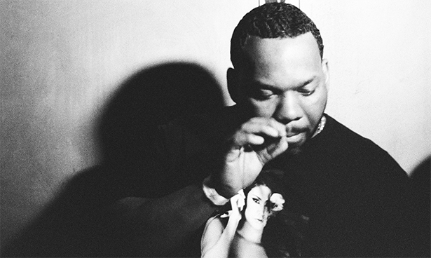 Catching Up with Raekwon Before His Show This Friday in LA
