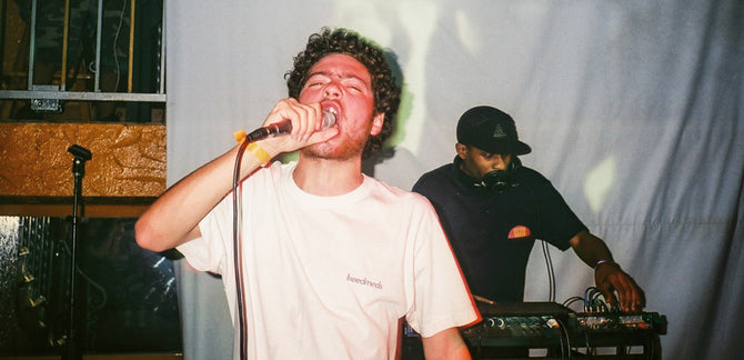 The Future of New York :: A Night with Ratking