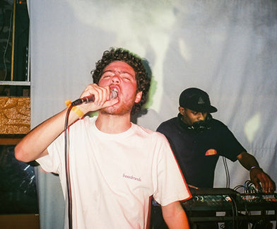 WHAT IS TO BE THE FUTURE OF NEW YORK :: A NIGHT WITH RATKING