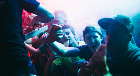 Photo Set :: This Is What a Riff Raff Show Looks Like in Alaska