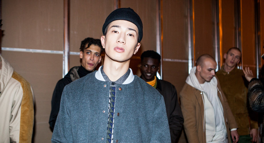 More House Party Than Catwalk :: Rochambeau Forges Ahead at NYFW