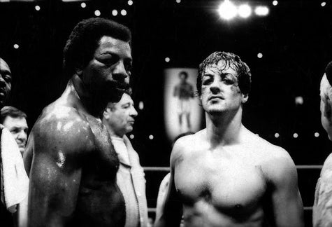 The Legend Behind Rocky's Rocky Origin Story