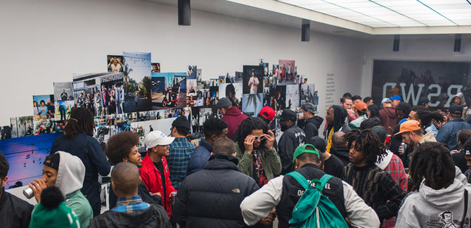 Brand of Brothers :: Our RSWD10 Photo Show Recap
