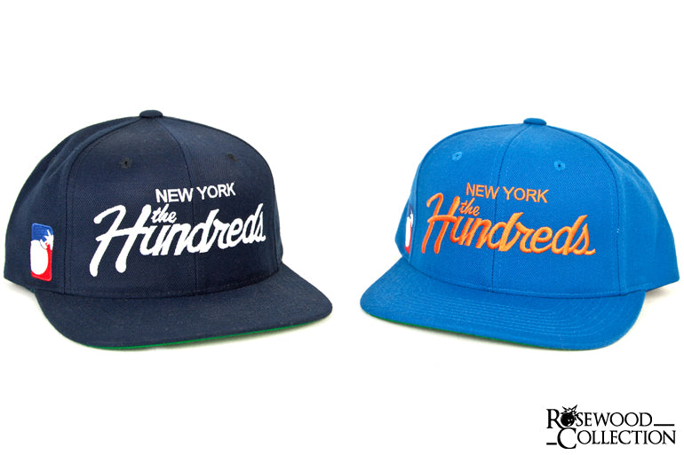 THE HUNDREDS ROSEWOOD COLLECTION FALL 2010 : CONTINUED.