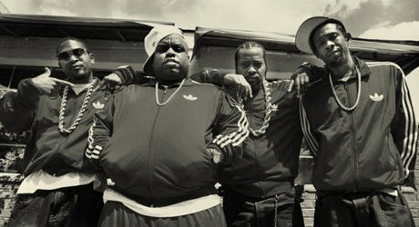 5 Things You Didn't Know About Goodie Mob