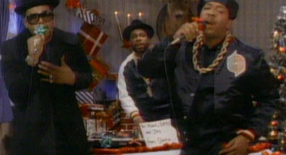 Run Dmc Christmas.Track A Demia Our Favorite Songs About Christmas From Run