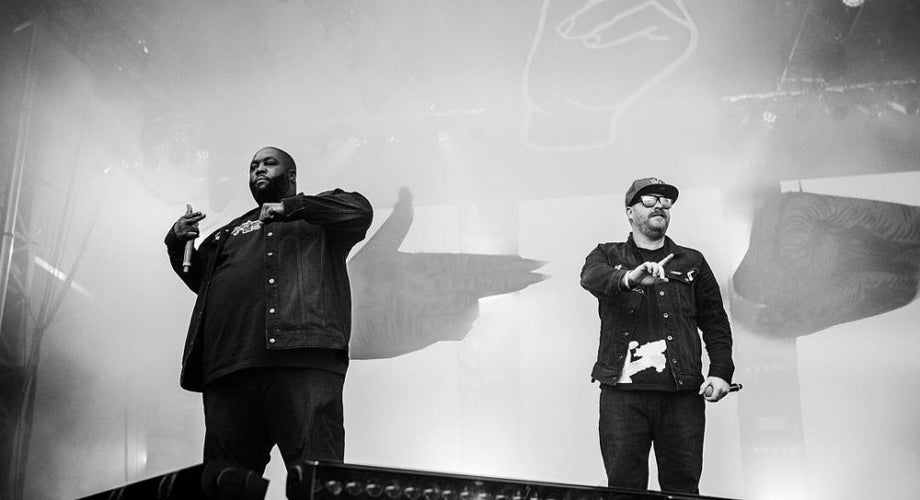 The Anatomy of Protest :: How Run the Jewels Taught Me About Expression