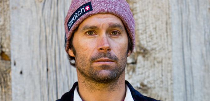 Deeper, Further, Higher :: Talking with Pro Snowboarder Jeremy Jones