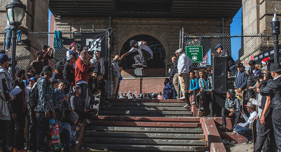 HAROLD HUNTER DAY 2015