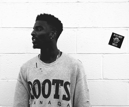 LUCK HAS NOTHING TO DO WITH IT :: GET TO KNOW TORONTO RAPPER SEAN LEON
