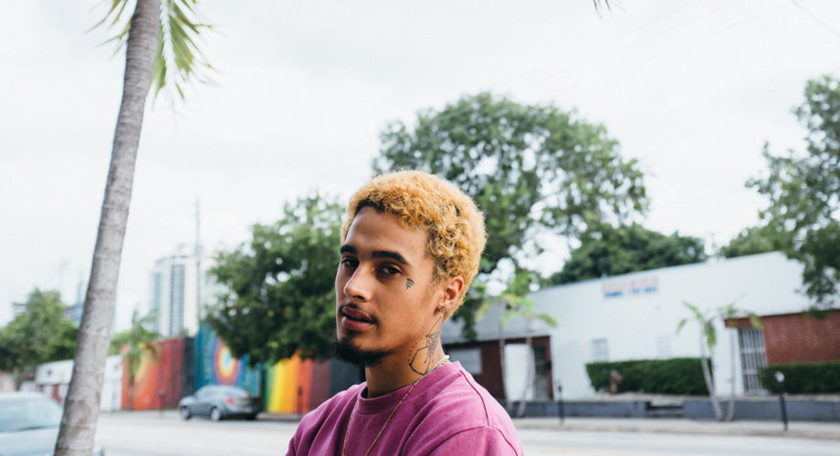 All Gas, No Breaks :: Catching Up with Palm Beach Rapper wifisfuneral