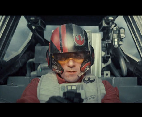 OFFICIAL TRAILER :: STAR WARS VII