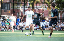 The Steve Nash Foundation Showdown in NYC