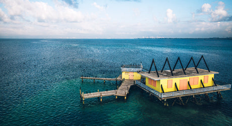 Photo Set :: Abandonment Issues in Stiltsville, Florida