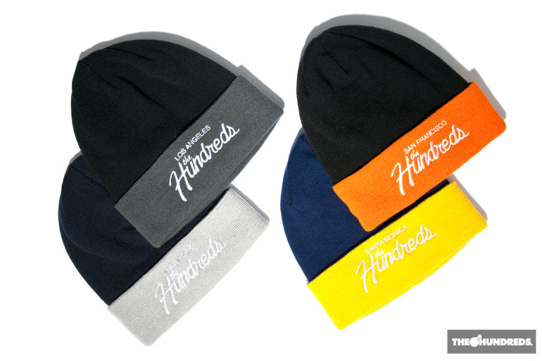 The Hundreds Store Exclusive™