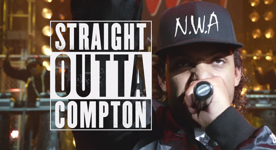 Dull and Cliche—but Satisfying :: A Straight Outta Compton Movie Review