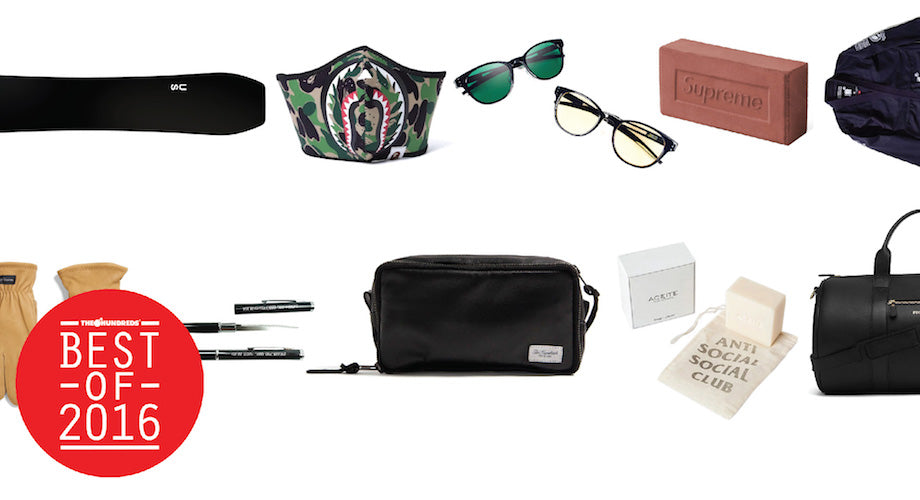 f5973688334 The Best Streetwear Accessories in 2016 - The Hundreds