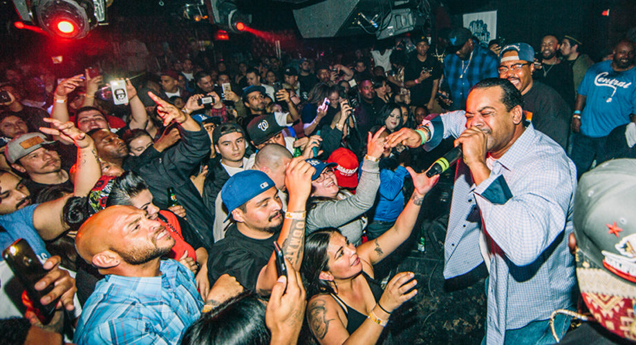 Recap :: West Coast Legend Suga Free's #20YearsofPimpin Show