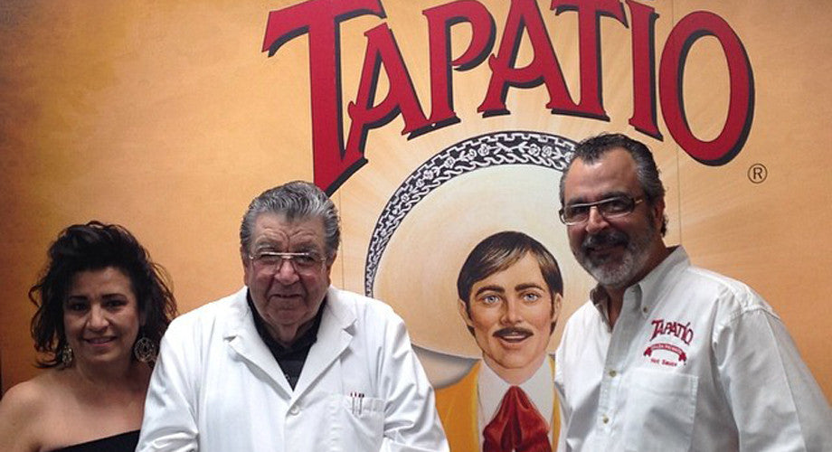 The Insane Story Behind Iconic Hot Sauce Brand Tapatio's Legacy